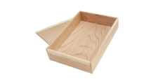 精肉用杉折箱