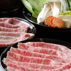 国産5等級すき焼き肉【店長おススメ】