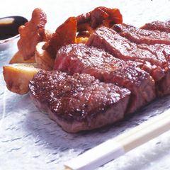 国産5等級サーロインステーキ【極上】
